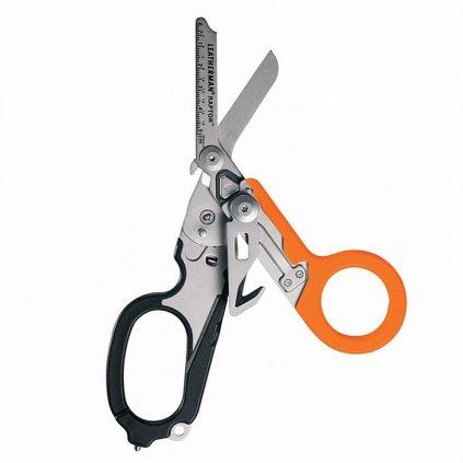 Multifunkční nůžky Leatherman Raptor Oranžové