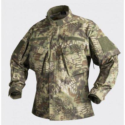 Blůza Helikon CPU® Combat Patrol Uniform Kryptek Mandrake™