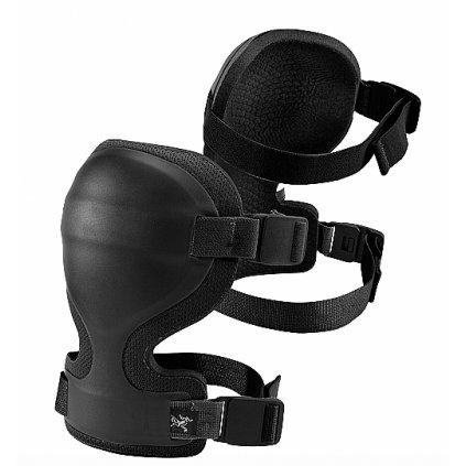 Chrániče Kolen Arc'teryx Knee Caps Černé
