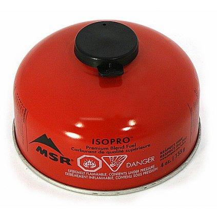 Plynová kartuše MSR - IsoPro 110