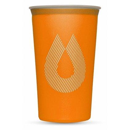 Skládací Kelímek Hydrapak SpeedCup Mojave Oranžová