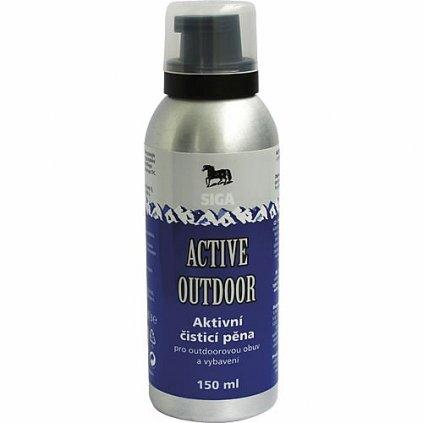 Aktivní Pěna SIGA ACTIVE OUTDOOR 150ml