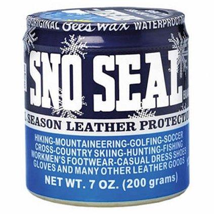 Atsko Sno-Seal včelí vosk na boty 200g