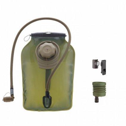 Hydratační Vak Source Ultimate MC 3L Kit Coyote