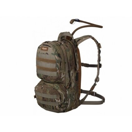 Batoh Source Commander 10L Multicam