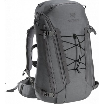 Batoh Arc'teryx LEAF Assault Pack 30L Wolf