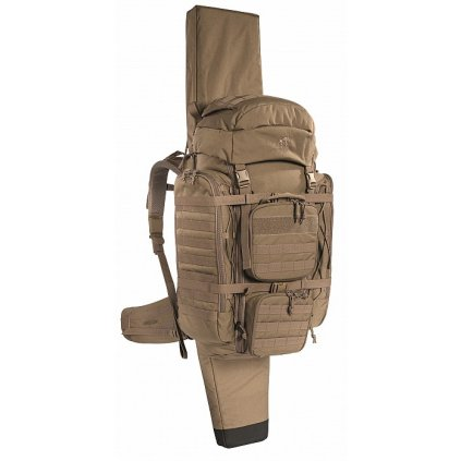 Tasmanian Tiger Modular Sniper Pack Coyote Brown