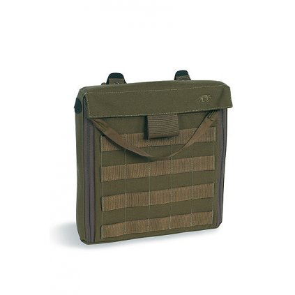 tasmanian tiger operator pouch olive 98550