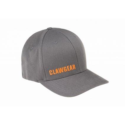 Kšiltovka Clawgear Flexfit Cap Solid Rock