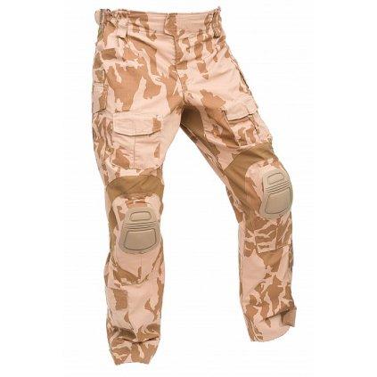 Bojové Kalhoty Combat Systems vz.95 pouštní