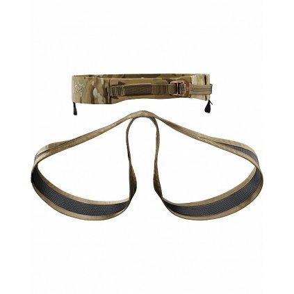 Sedací Úvazek Arc'teryx LEAF E-220 Riggers Harness Multicam