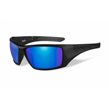 Střelecké Brýle Wiley X Nash Blue Mirror Polarizační