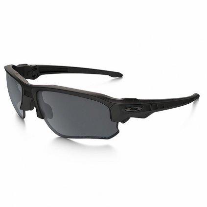 Střelecké Brýle Oakley SI Speed Jacket Matte Black Grey Polarizační