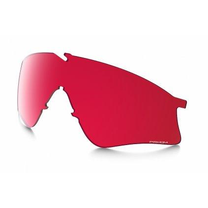 Balistická Skla Oakley SI M-Frame Alpha PRIZM Rose