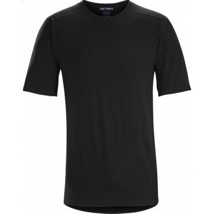 Funkční Triko Arc'teryx LEAF Cold WX T-Shirt AR Černé