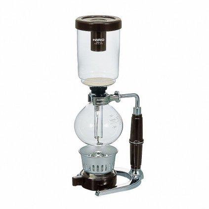 Hario Vacuum Pot TCA-3
