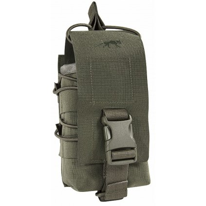Tasmanian Tiger DBL Mag Pouch MKII Olive