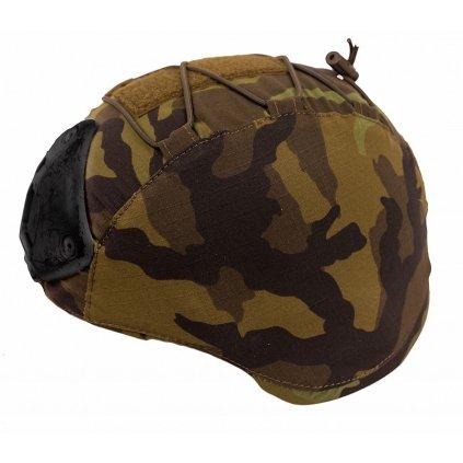 Potah na helmu MICH vz.95