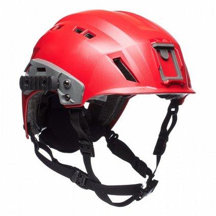 Helma Team Wendy EXFIL SAR Tactical Červená
