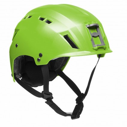 Helma Team Wendy EXFIL SAR Backcountry Hi-Viz Green