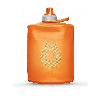 Skládací Láhev Hydrapak Stow 500ml Mojave Oranžová