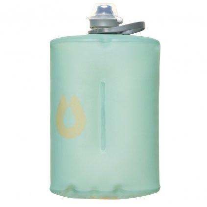 Skládací Láhev Hydrapak Stow 1000ml Mojave Oranžová