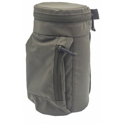 Pouzdro Combat Systems Jetboil Pouch Ranger Green