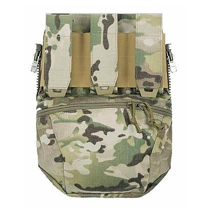 Zádový Panel Direct Action Spitfire Assault Back Panel Multicam