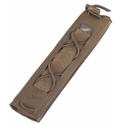 Combat Systems Peltor Headband Cover LC Coyote Brown