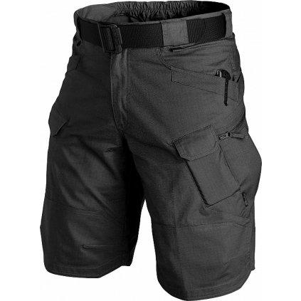 Kraťasy Helikon UTL Urban Tactical Shorts Černé
