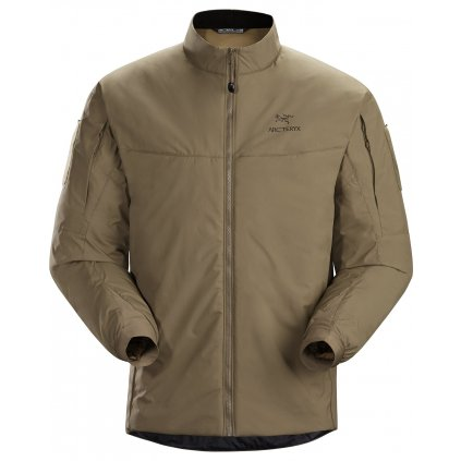 Zimní Bunda Arc'teryx LEAF Cold WX LT Crocodile