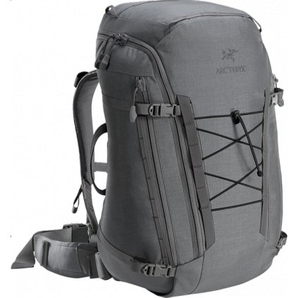 Batoh Arc'teryx LEAF Assault Pack 45L Wolf