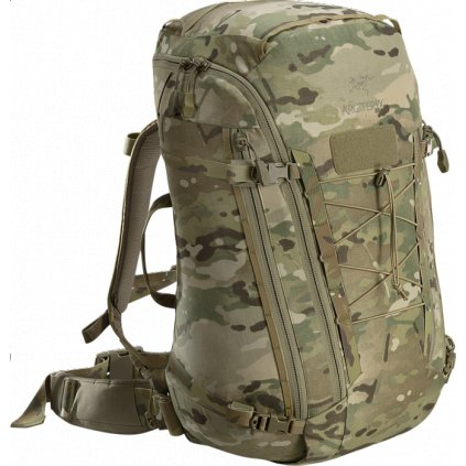 Batoh Arc'teryx LEAF Assault Pack 45L Multicam