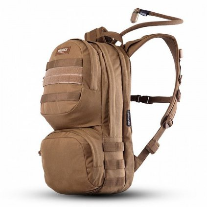 Batoh Source Commander 10L Coyote Brown