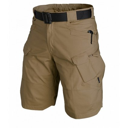 Kraťasy Helikon UTL Urban Tactical Shorts Coyote Brown
