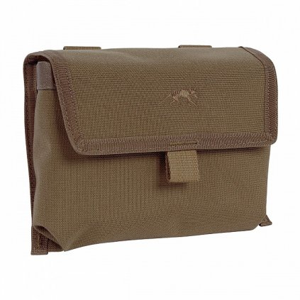 Tasmanian Tiger Mil Pouch Utility Coyote Brown