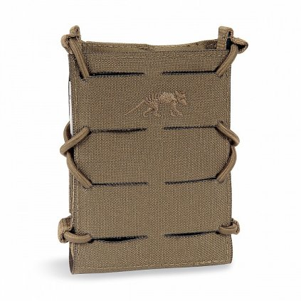 Tasmanian Tiger SGL Mag Pouch MCL Coyote Brown
