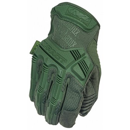 Rukavice Mechanix M-Pact OD Green