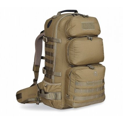 Tasmanian Tiger Trooper Pack Khaki