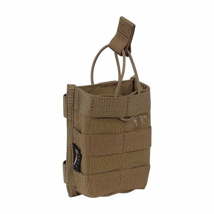 Tasmanian Tiger SGL Mag Pouch HZ BEL Coyote Brown