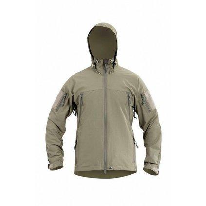 Softshellová bunda Tilak Military Gear Noshaq khaki