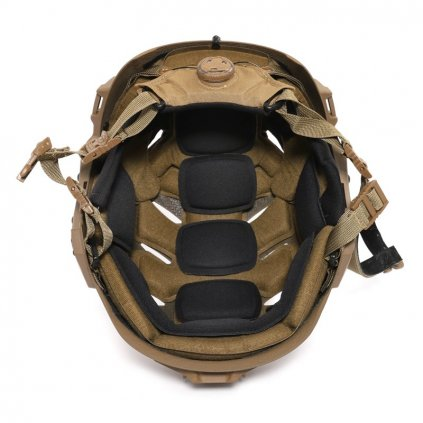 Helma Team Wendy EXFIL Carbon Multicam