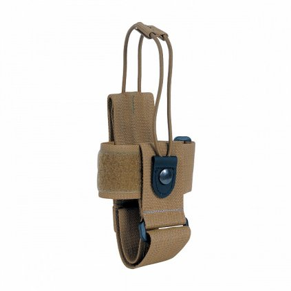 Tasmanian Tiger Tac Pouch 2 Radio Coyote Brown