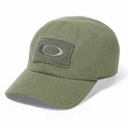 Kšiltovka Oakley SI Cap Zelená