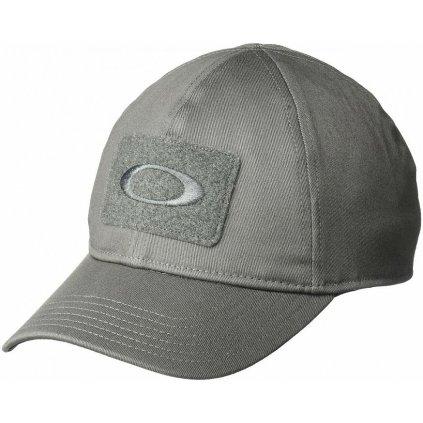 Kšiltovka Oakley SI Cotton Cap Shadow