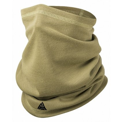 Nákrčník Direct Action Neck Gaiter FR Light Coyote