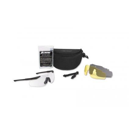 Střelecké Brýle ESS ICE NARO 3LS