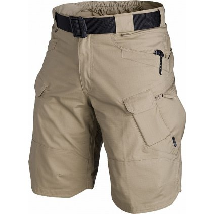 Kraťasy Helikon UTL Urban Tactical Shorts Khaki