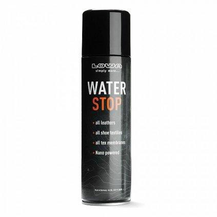 Sprej LOWA Water Stop Pro sprey 300ml