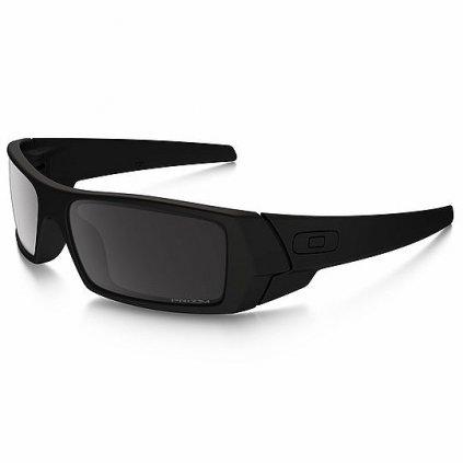 Střelecké Brýle Oakley SI Gascan Blackside PRIZM Black Polarizační